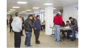 Los ecuatorianos concurrieron este domingo masivamente a las urnas