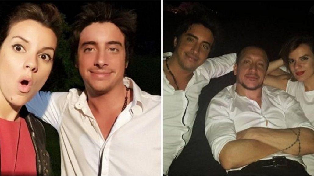 Gimena Accardi reveló que Santiago Vázquez murió de una miocardiopatía hipertrófica