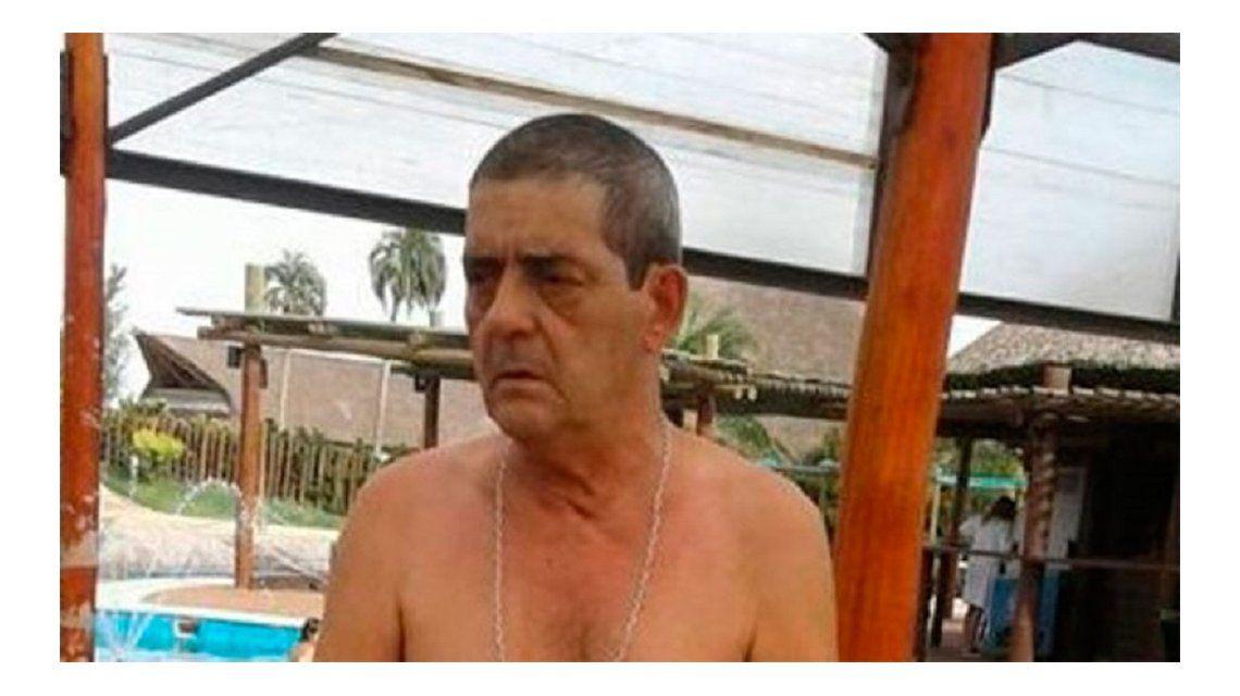 Walter Ignacio Guillen se escapó del hospital de Paraná y desapareció