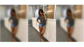 Cinthia escribió una carta en su cuenta de Instagram