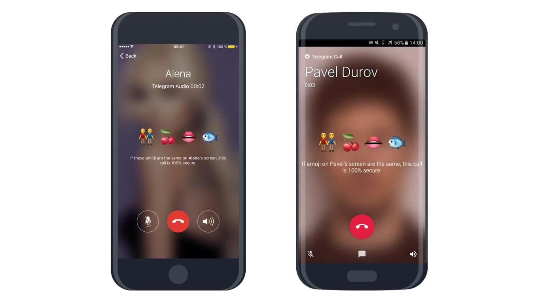 ¿Cómo activar las llamadas de Telegram de voz en Argentina?