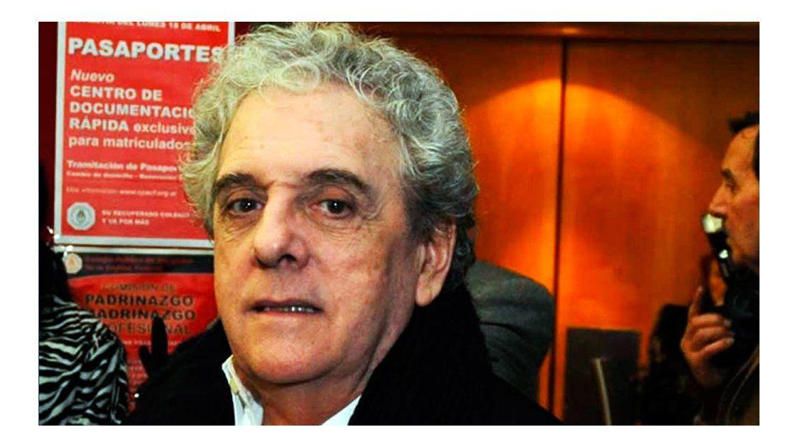 Antonio Gasalla y la brujería