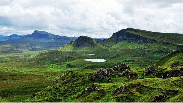Un buen año para visitar las tierras altas de Escocia