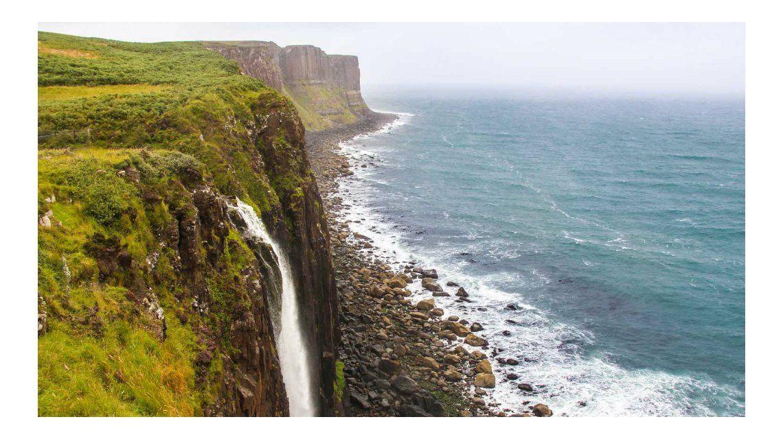 La Isla de Skye