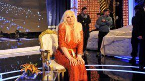 Susana Giménez vuelve a la televisión en junio