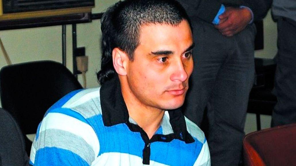 Sebastián Wagner fue condenado por dos violaciones en 2010.Había salido en libertad el año pasado