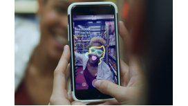 Facebook continúa copiando a Snapchat con nuevas funciones