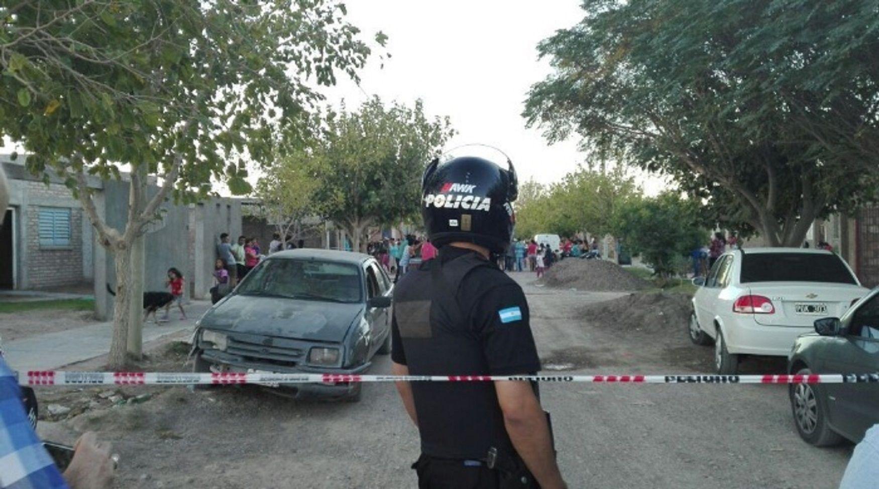 Resultado de imagen para imagen policia de san juan