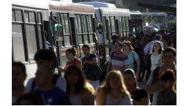 Metrodelegados marcharán con la CTA a Plaza de Mayo