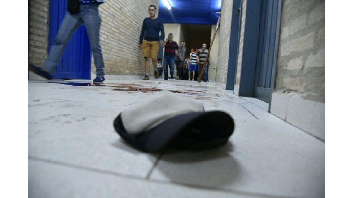 Asesinato de opositor en Paraguay