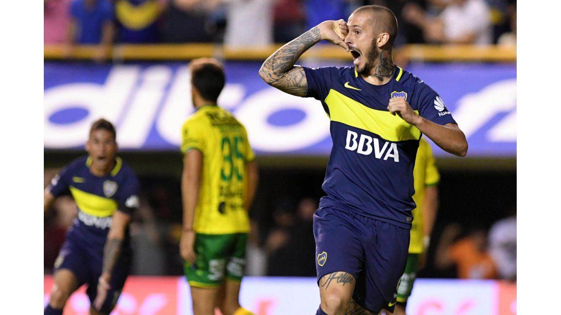 Sin filtro: la lapidaria frase de Darío Benedetto sobre la situación del equipo