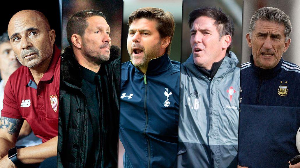 ¿Quién debe dirigir a la Selección?