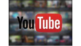 YouTube: Solo los que sumen más de 10.000 visualizaciones podrán ganar dinero