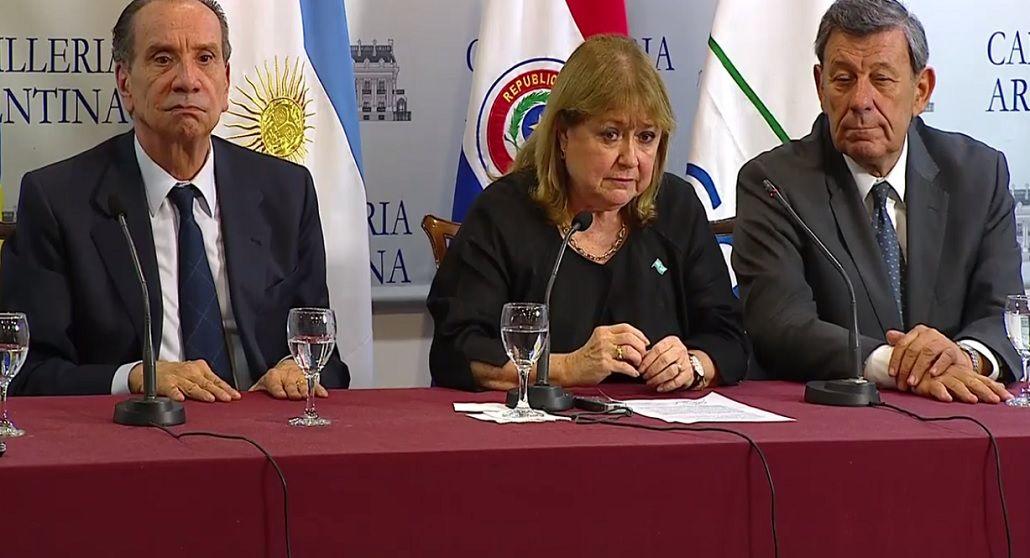 Mercosur instó a Venezuela a asegurar la separación de los poderes