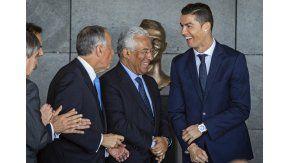 La felicidad del portugués en su lugar de origen