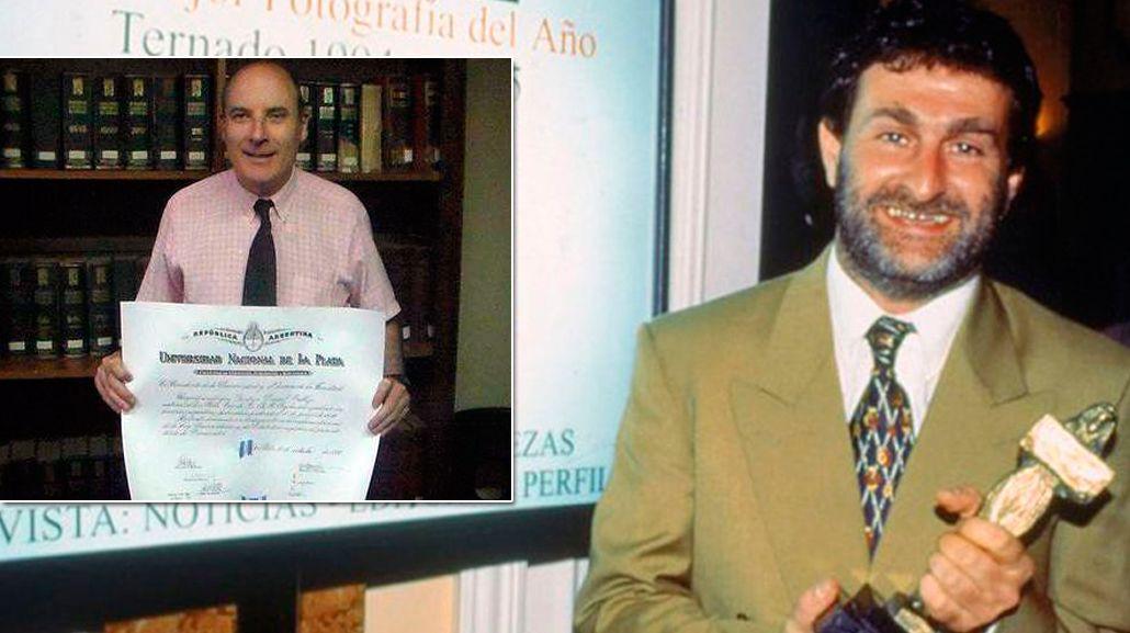 Gustavo Daniel Prellezo juró como abogado