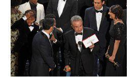 Cambios en los Oscars tras el papelón