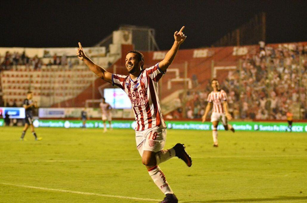 Unión le ganó a Talleres - Crédito:@clubaunion
