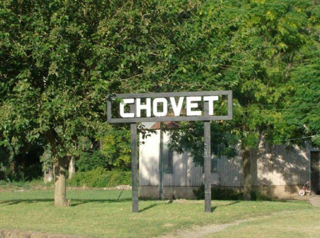 Llorona de Chovet atemoriza a todos