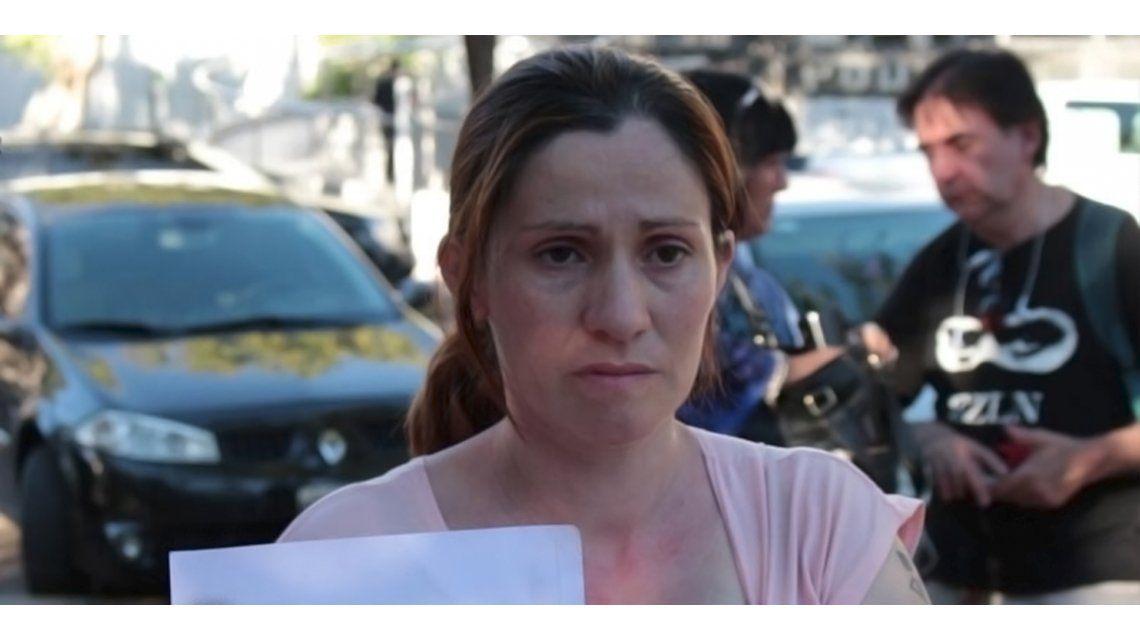 La Justicia investiga a la mamá de la nena asesinada en San Luis. Foto: portal El Chorrillero.