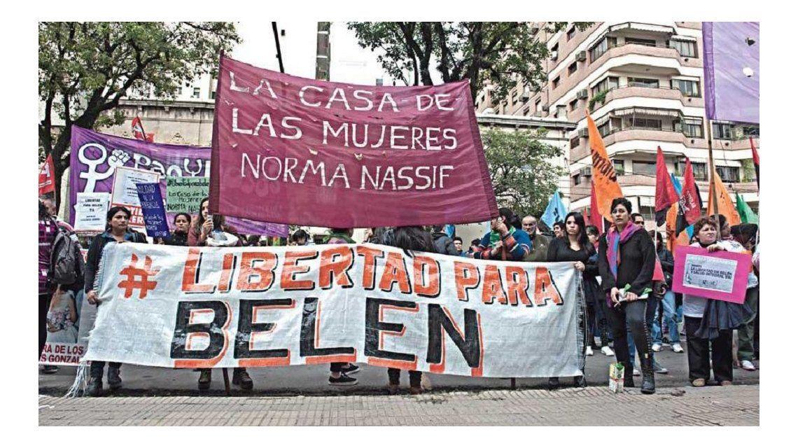 La Corte de Tucumán absolvió a Belén, la joven condenada por un aborto