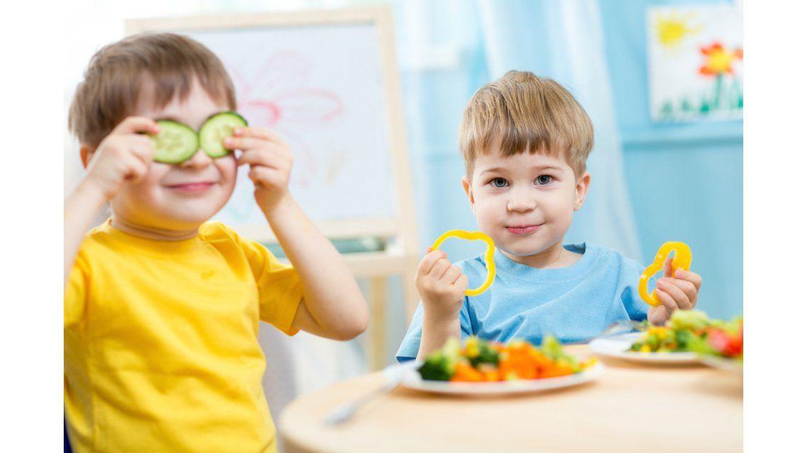 Un test que revela cuándo naciste según la comida que te gusta