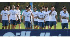 El gran papelón de los jugadores de la Selección argentina con un ídolo