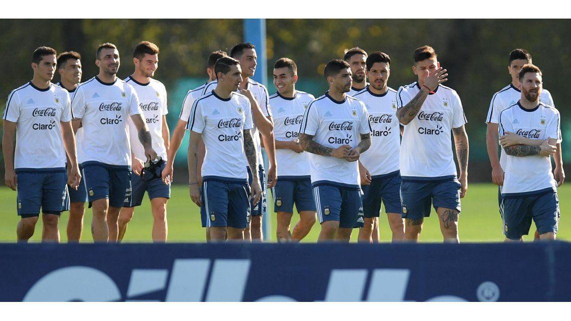 ¿Jugará con Icardi? Inter quiere a Di María