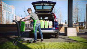 AmazonFresh Pickup, un nuevo sistema de entrega de comida de Amazon