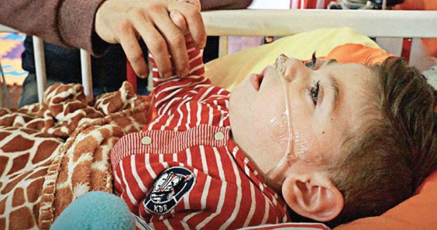 La difícil vida de Joaquín, un electrodependiente que paga por respirar