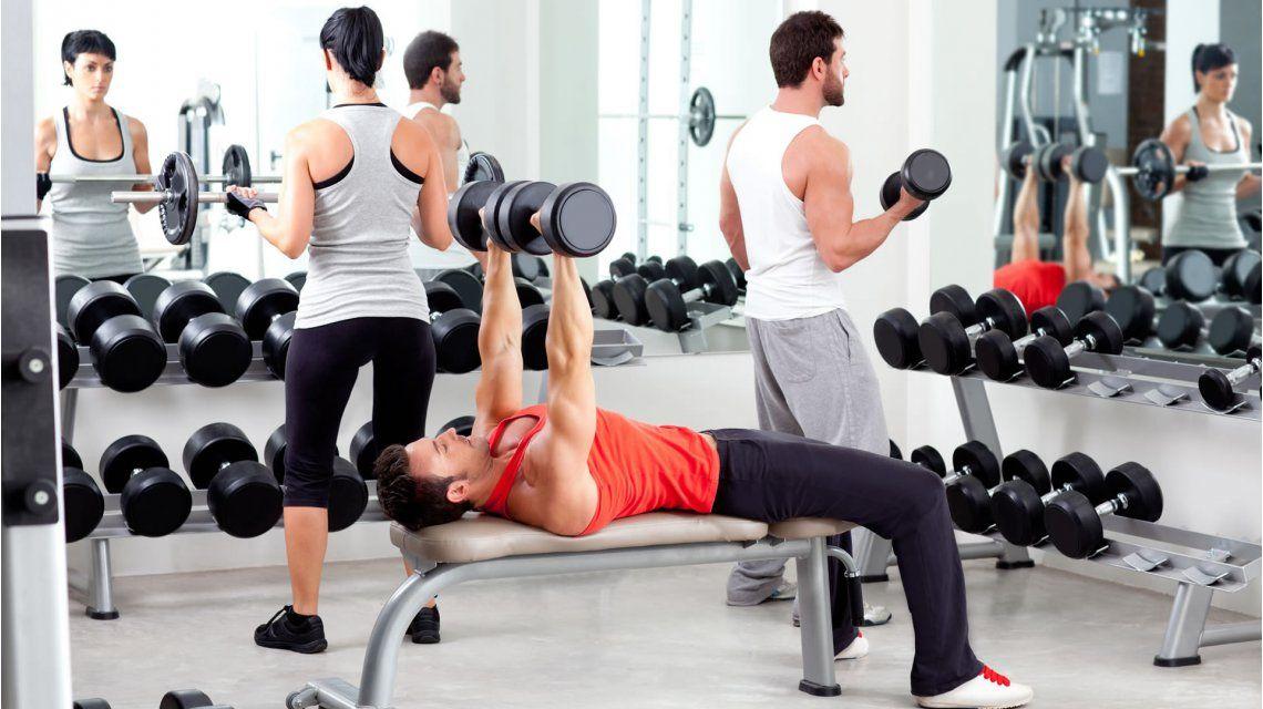 La relación entre el ejercicio físico y la caída de la libido