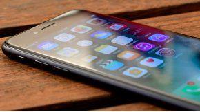 Vuelve el iPhone a la Argentina