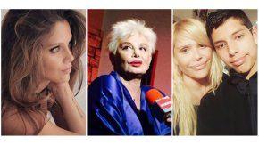 Carmen Barbieri defendió a Fede Bal nuevamente