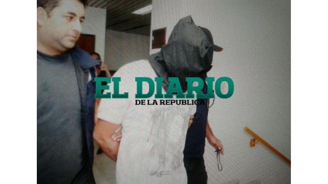 El padrastro de la nena asesinada en San Luis seguirá preso