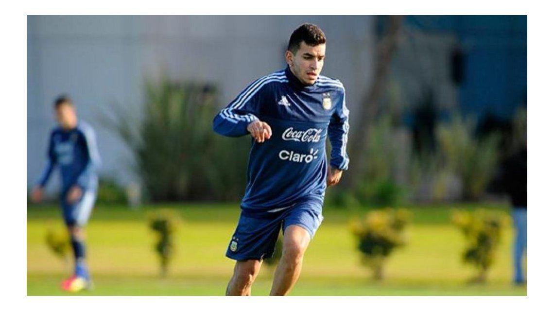 Correa reemplazará a Messi ante Bolivia