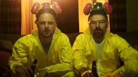 ¿Fanático de Breaking Bad? Este test es para vos