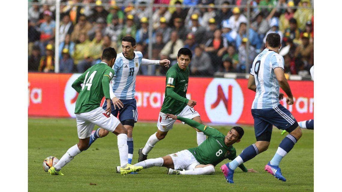A rezar: ¿qué partidos le quedan a la Selección argentina?