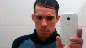 Lucas Belli, el hombre asesinado en un kiosco en Caballito