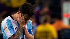El rosarino podrá estar ante Uruguay en Montevideo