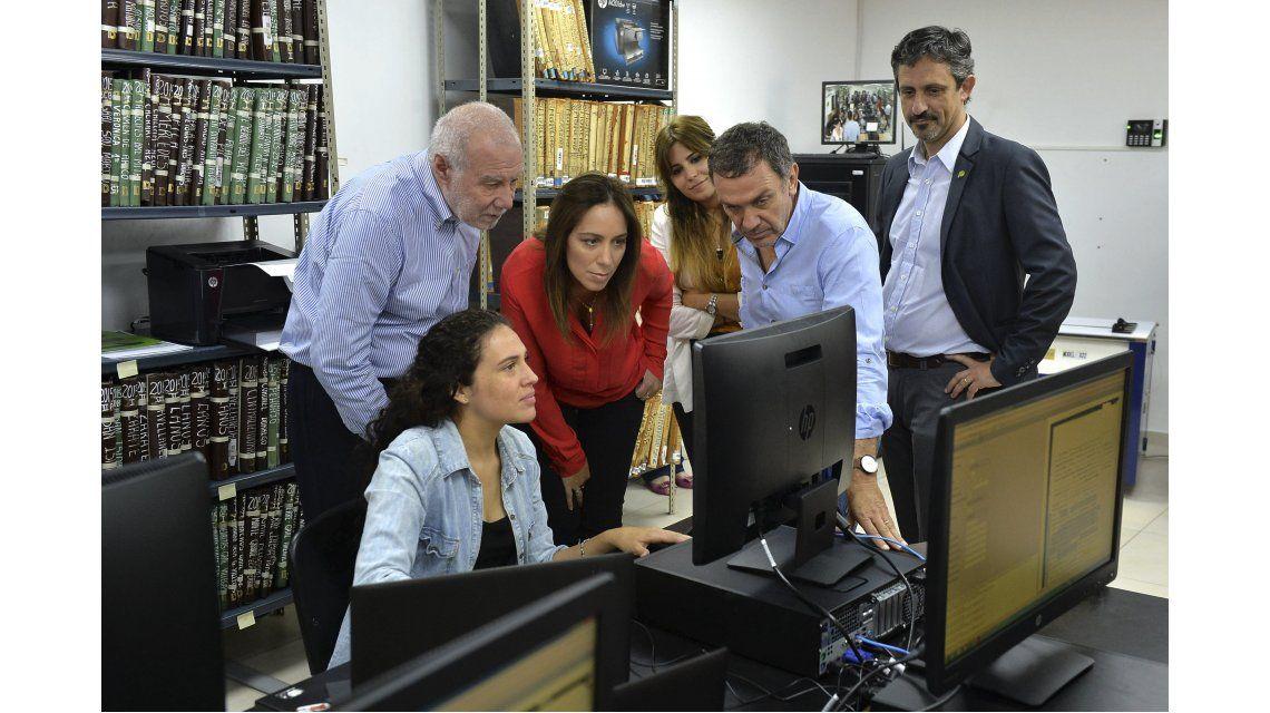 Digitalizarán partidas de nacimiento para buscar desaparecidos