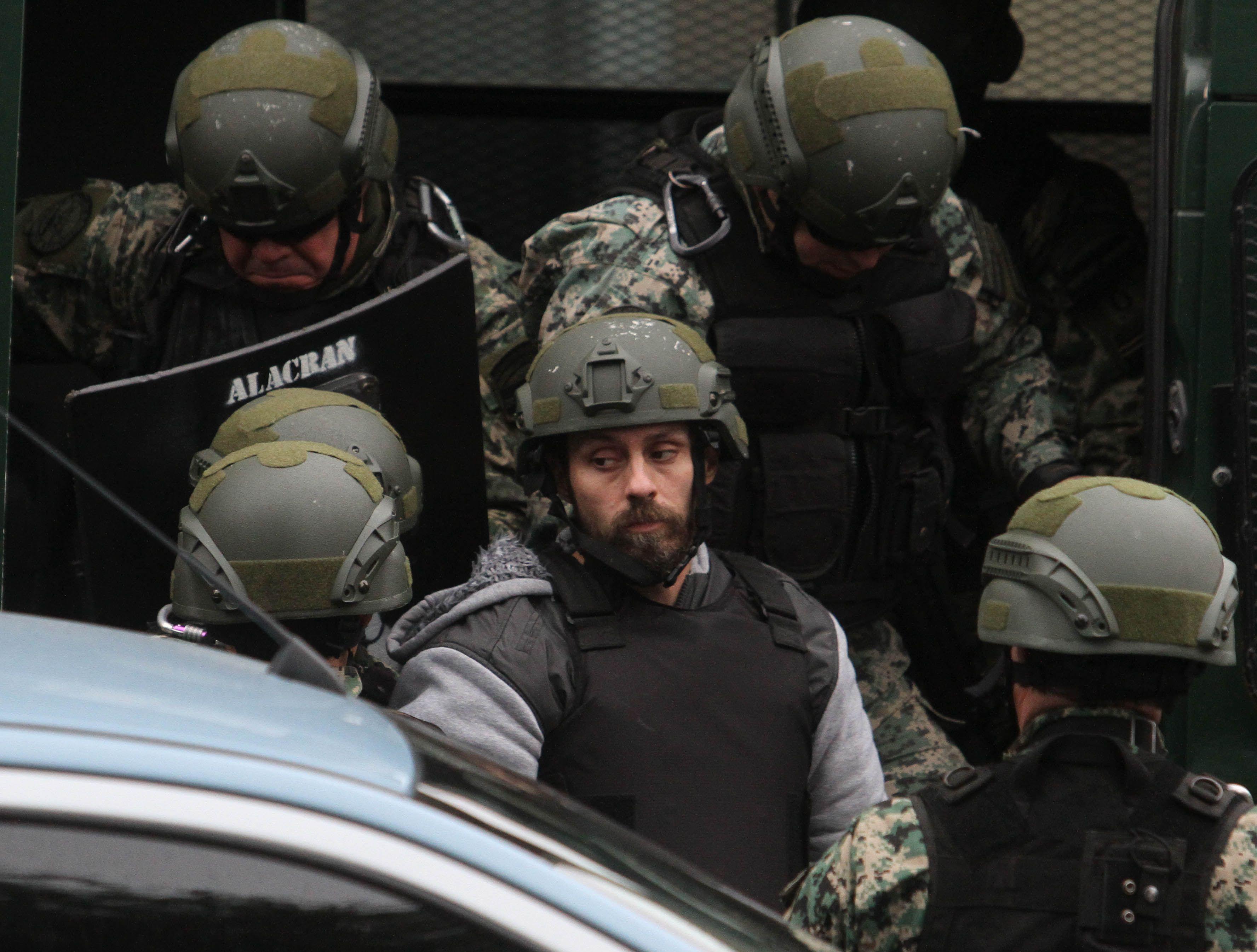 Revés judicial para Pérez Corradi