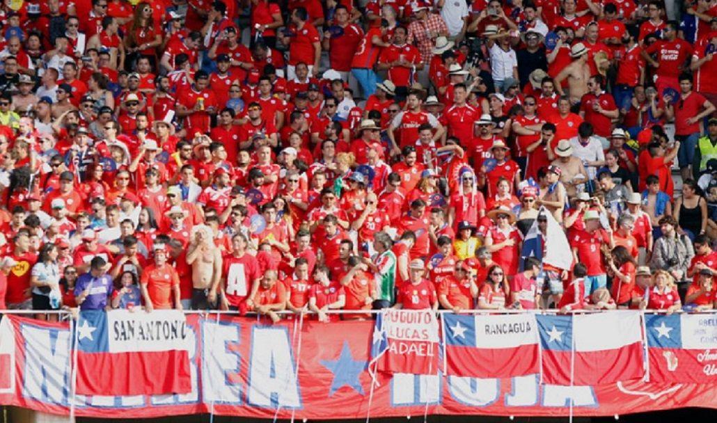 Habrá una multitud chilena en el estadio de River