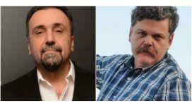 Roberto Navarro y Alfredo Casero, en pie de guerra