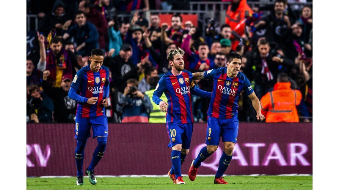 Gerard Deulofeu llega a Barcelona para competir con Messi, Neymar y Suárez
