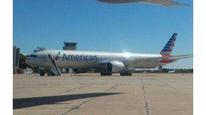Dos vuelos que se quedaron varados en Córdoba porque es feriado