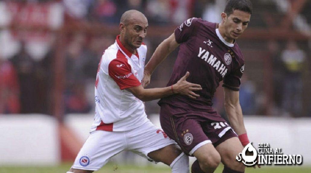 Iván Marcone se mostró emocionado tras ser convocado a la Selección