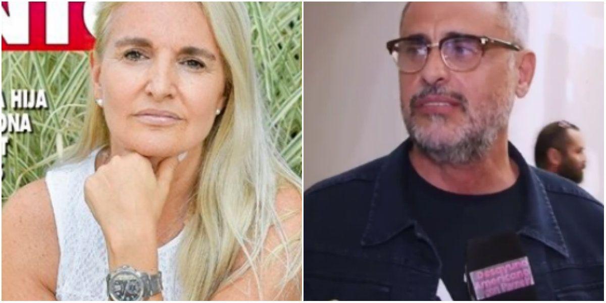 Jorge Rial habló del reencuentro entre su hija Rocío y Silvia DAuro