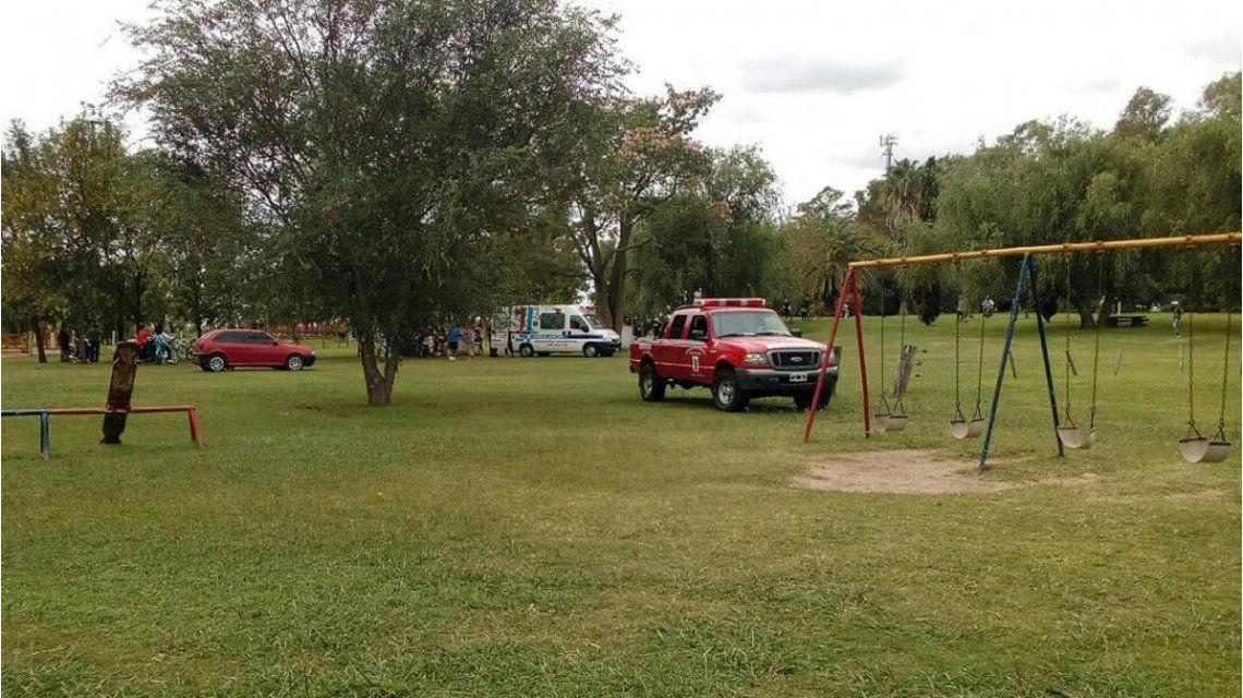 Un nene de cuatro años murió ahogado en un jardín de infantes