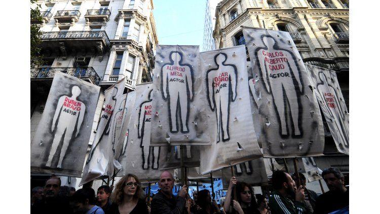 Se cumplen 41 años del último golpe militar