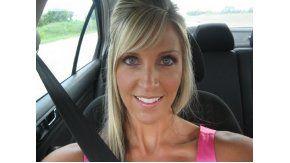 Brooke L. Lajiness es acusada de violar a un chico de 14 años